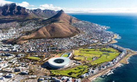 Cape Town Accommodation - Book Online Now