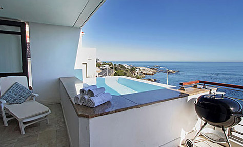 Cape Town Self Catering Apartments