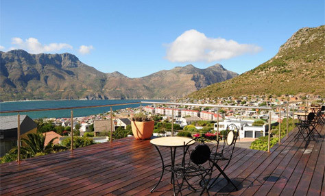 Hout Bay Bed and Breakfast